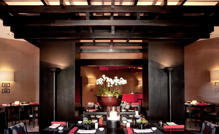 Asia-Kan restaurant presents its new Menu and celebrates its third anniversary!   Asia-Kan presenta nueva carta coincidiendo con su tercer aniversario!  http://www.bahia-duque.com/upload/2013416161936.pdf