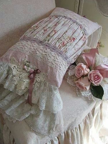 Beautiful Pillowcases, I can make these!