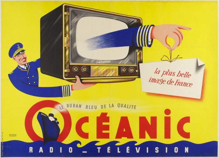 11 best Media  Radio images on Pinterest Vintage ads, Ephemera
