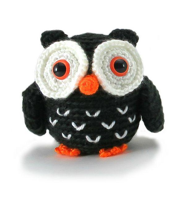 394 besten Crochet / knit owls Bilder auf Pinterest | Amigurumi ...