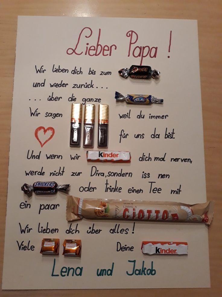 Beste Idee für Papa oder Mama #best – #best # für #idea #mama # oder – Geschenk …   – Geschenkideen