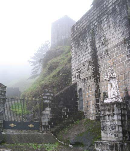 castelo Museu das Armas em Petrópolis -RJ