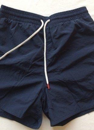 Kaufe meinen Artikel bei #Mamikreisel http://www.mamikreisel.de/kleidung-fur-jungs/badehosen-und-uv-schutzkleidung/36062113-forvert-bade-shorts-in-navy-blue