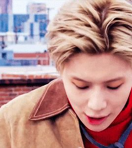 160223 Press Your Number Music Video #Taemin #Shinee