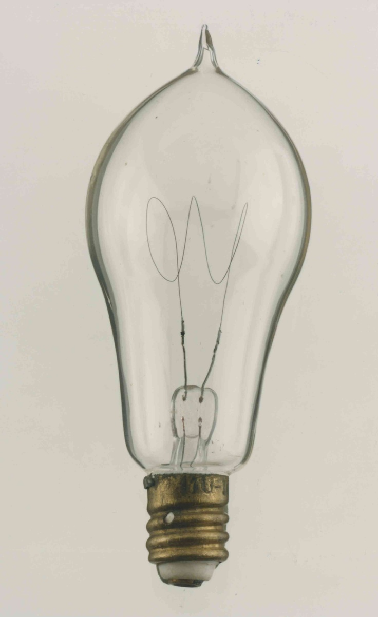 Philips carbon-filament l& with an Edison cap 1900 & 98 best 124 years of Philips images on Pinterest | Innovation ... azcodes.com