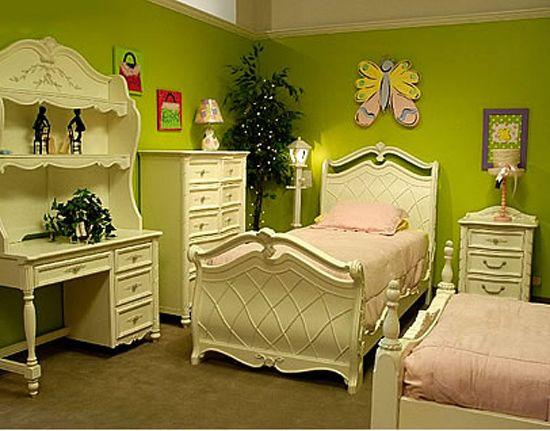 Best Green Girls Bedrooms Ideas On Pinterest Green Girls