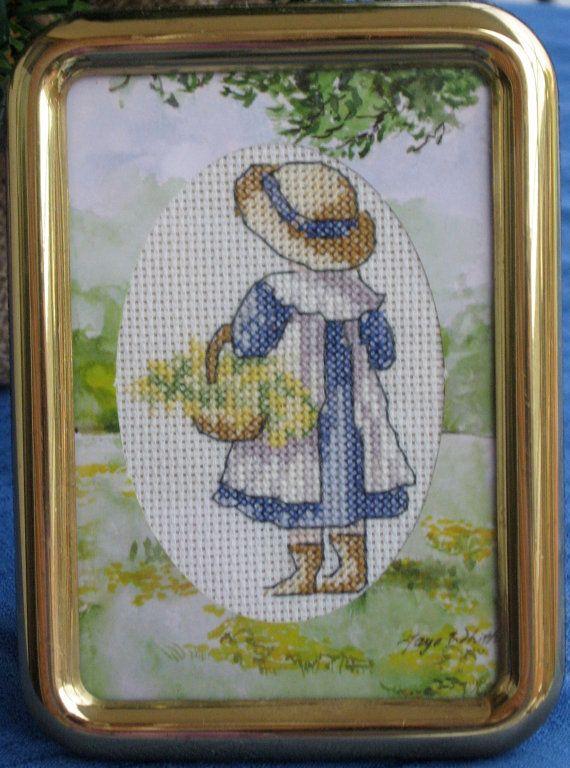 Cross Stitch Sampler Kits and Patterns - Everything Cross Stitch 69