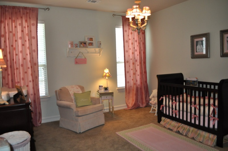 Best 25+ Nursery Dark Furniture Ideas On Pinterest