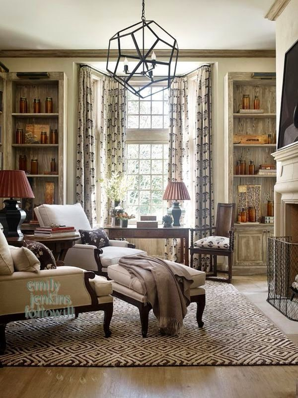 603 Best Images About Beautiful Interiors On Pinterest