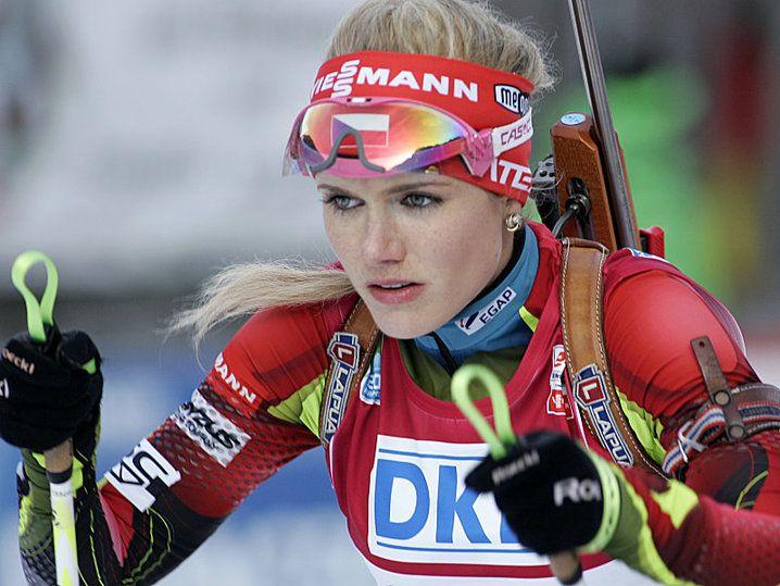 ТОП-20 самых красивых спортсменок Сочи - Блог Мысина Николая - Советский Спорт