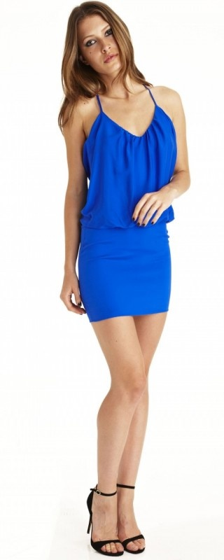 Rebel Dress by WISH   Now: $145.95 #party #dress