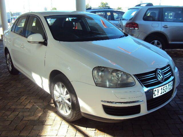 2006 Volkswagen Jetta 1.6 COMFORTLINE TIP TRONIC Sedan AUTOMATIC FSH www.autoking.co.za   Milnerton   Gumtree South Africa   109440774