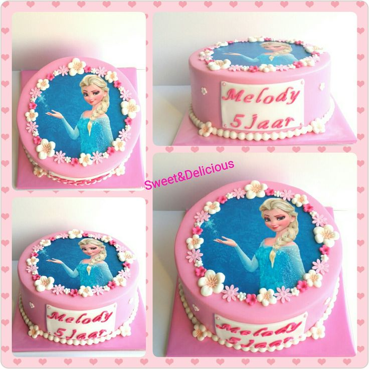 Kabouter Cakes Ideas