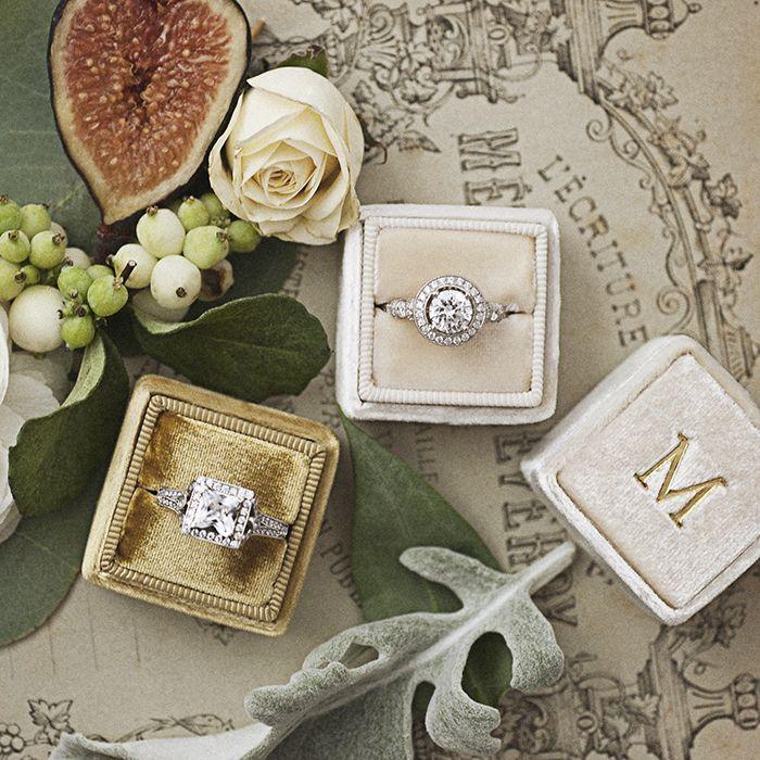 best 25 modern engagement rings ideas on pinterest