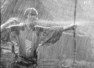 志村喬 「七人の侍 」