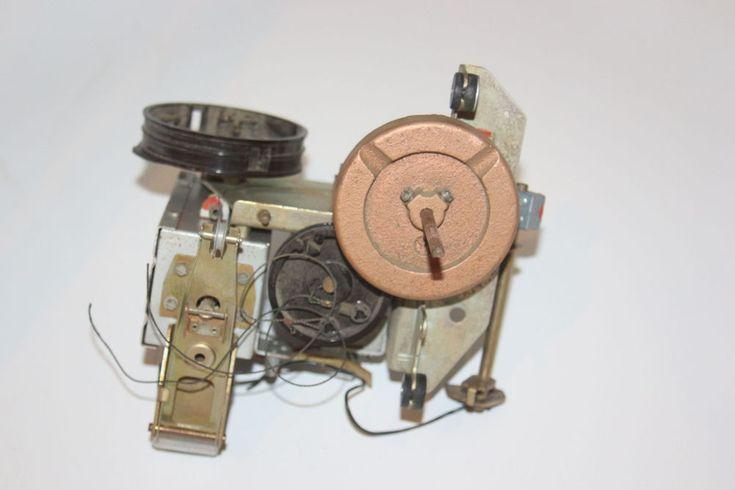 Röhrenradio Saba Freudenstadt 8 Tuner Ersatzteile