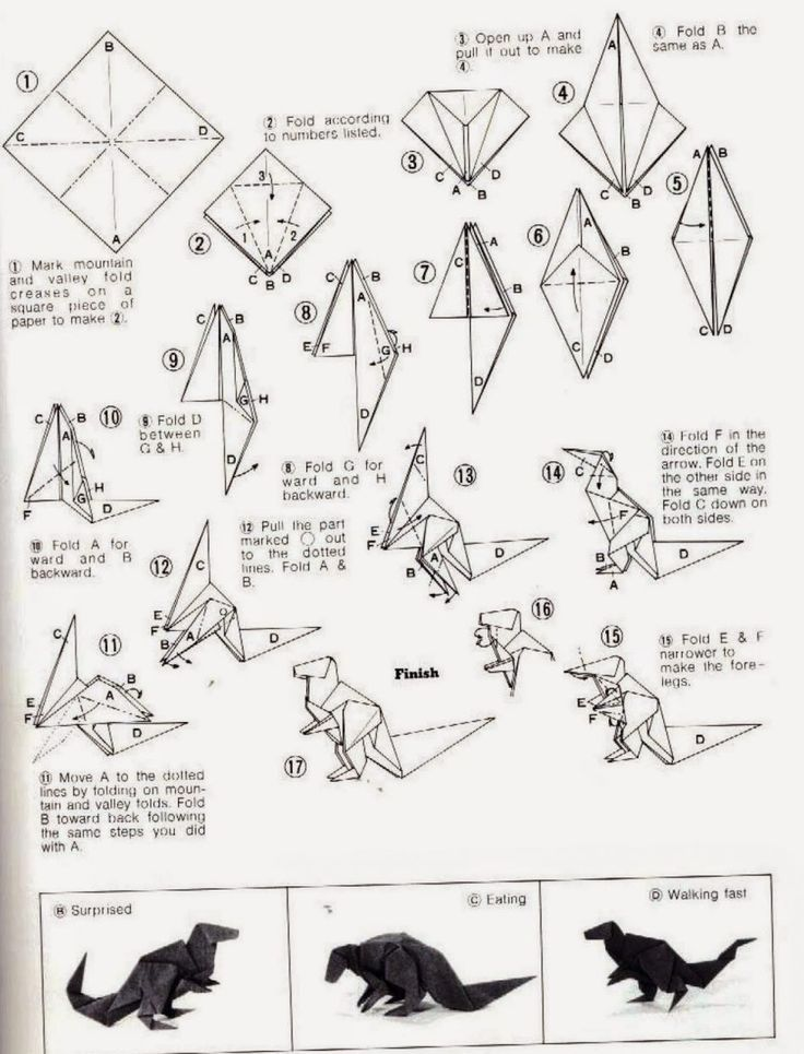 origami exquisite origami dragonfly  dragon instructions printable origami dragon instructions