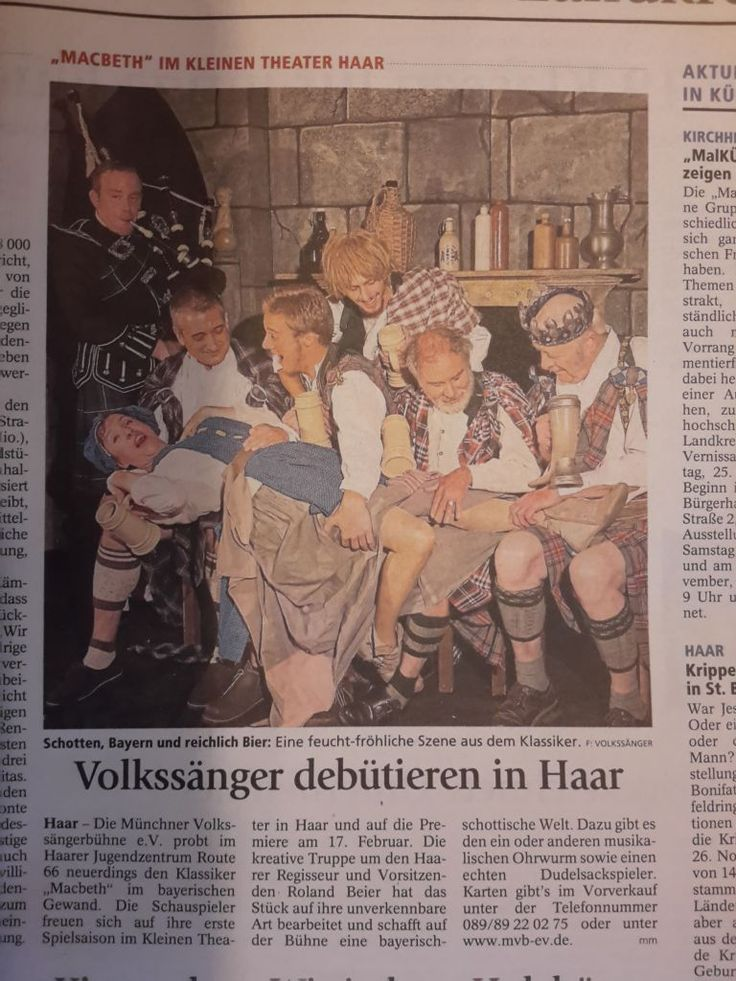 Tolle Vorankündigung heute im Münchner Merkur! :D - http://www.mvb-ev.de/allgemein/tolle-vorankuendigung-heute-im-muenchner-merkur-d/