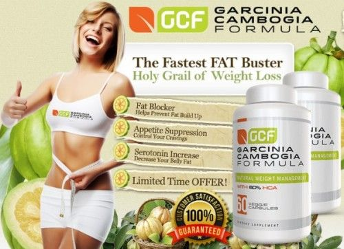 Garcinia cambogia herbal tea reviews