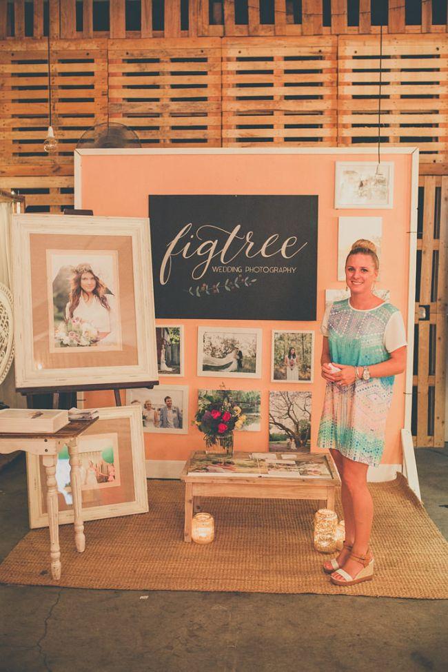 Figtree Pictures Wedding Photography | A Darling Affair Gold Coast Wedding Fair | http://www.adarlingaffair.com