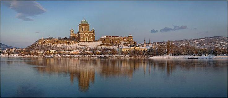 Esztergom from Sturovo fotó: Roxor Helsing