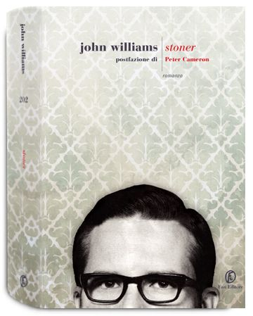 Stoner di John Williams (Fazi, 2012)