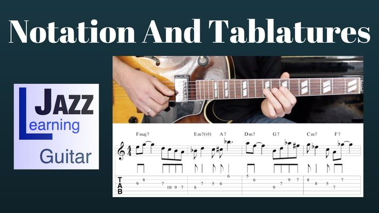 Jazz Guitar Lesson #34 - Progression #3 (Blues for Ali) - Improvisation #10