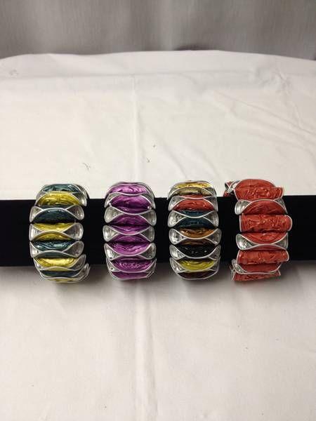 1000 images about diy reuse nespresso caps on pinterest bracelets bijoux and coffee. Black Bedroom Furniture Sets. Home Design Ideas