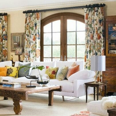 99 best Window Treatment Ideas images on Pinterest ...