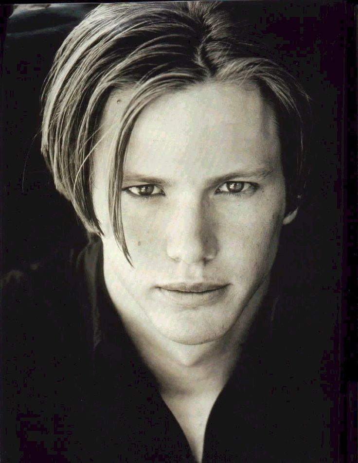Kip Pardue, Remember the Titans - I used to be obsessed