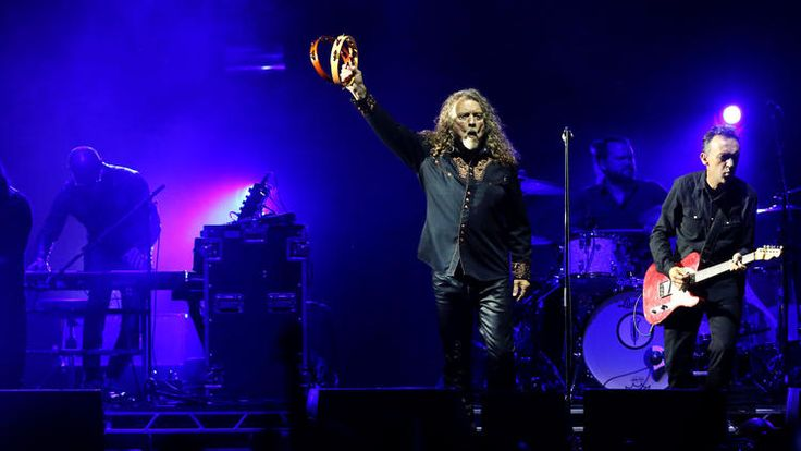 Excellent Review of #RobertPlant and the Sensational Space Shifters from Chicago Tribune, 2015.