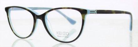 KENZO KZ2206 Écaille C02