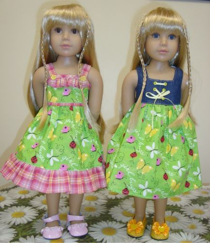 Start The Story Doll shop for quality children's play dolls and exclusive  collectors' dolls online.