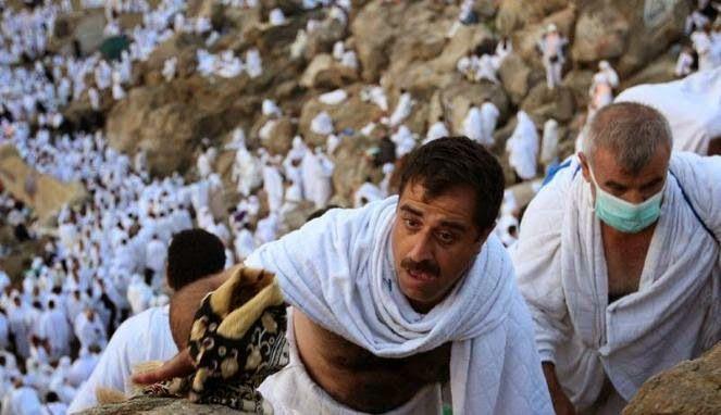 Tips Mencegah Dehidrasi Saat Menunaikan Ibadah Haji