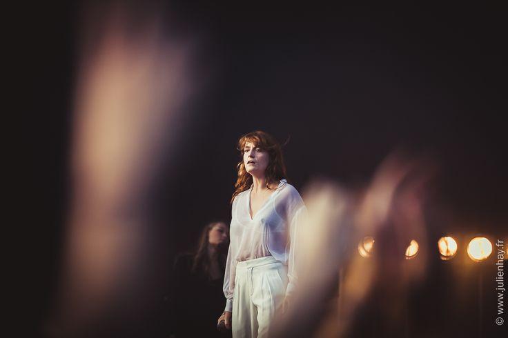 Florence + The Machine - Festival Beauregard 2015