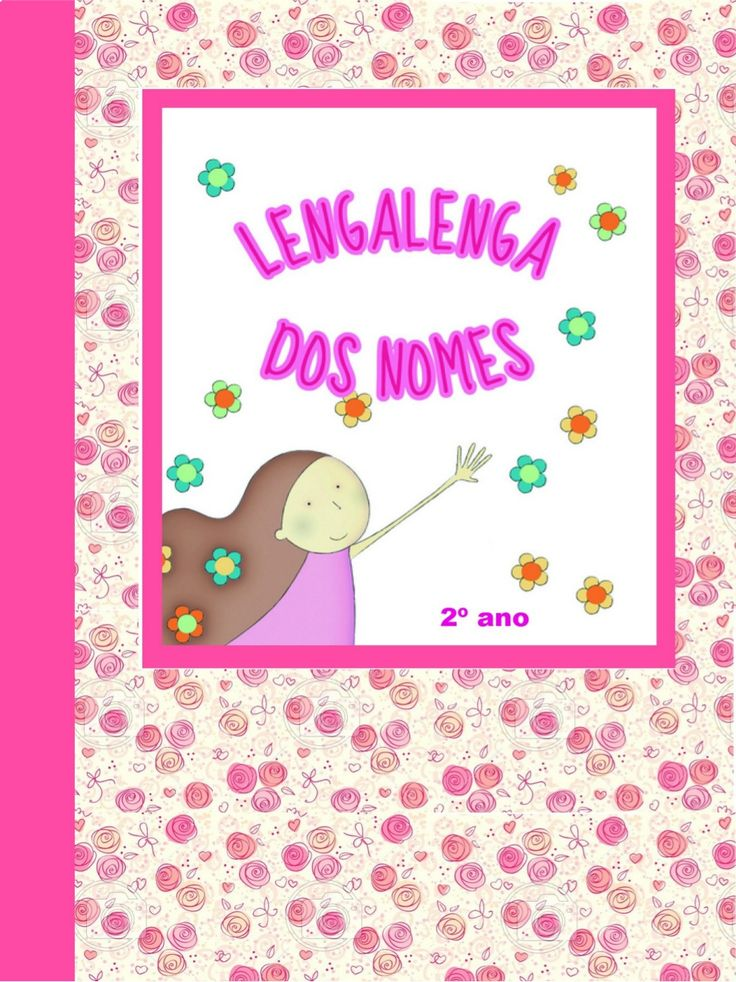 Lengalenga dos nomes by beebgondomar via slideshare