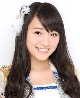 Inuzuka Asana - Wiki48