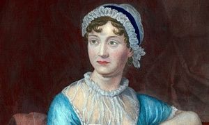 Austen-tatious ... Jane by the Sea will show the links between the author's real life and her work