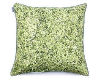 Green Grass Pillow Spring Pillow Handmade Pillow Designer Pillow High Quality Pillow Bedding Decor Pillow Pillowcase Pillow Cushion -    Edit Listing  - Etsy