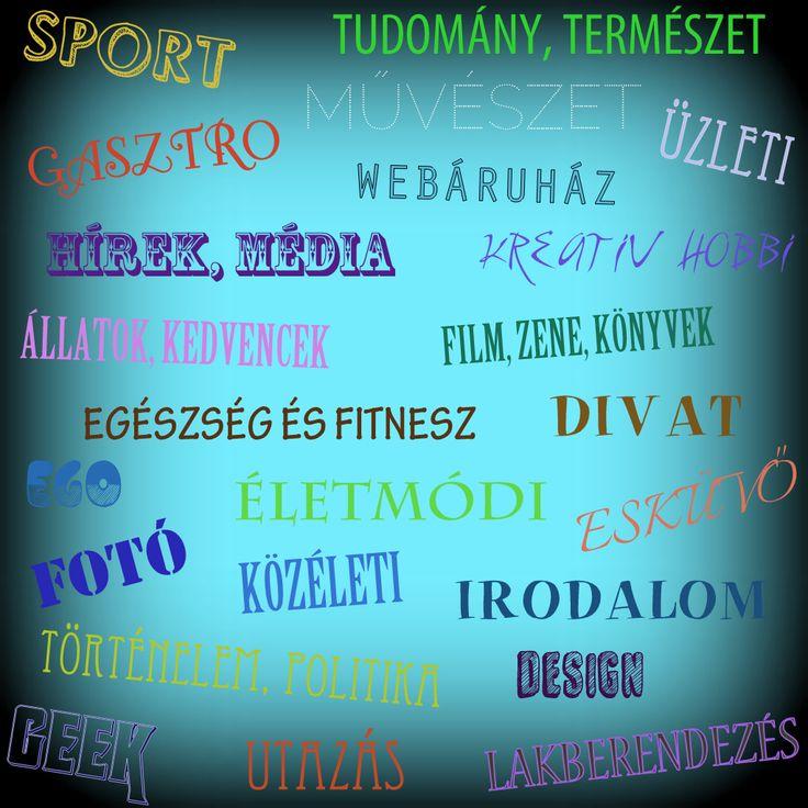 Ha írsz vagy olvasol, vagy csak pineket gyűjtesz, oszd meg velünk! https://hu.pinterest.com/EniG_/magyar-blogok-a-pinteresten/ Legyen bármilyen témájú blogod, itt a helye! Happy Pinning! :) #mbp
