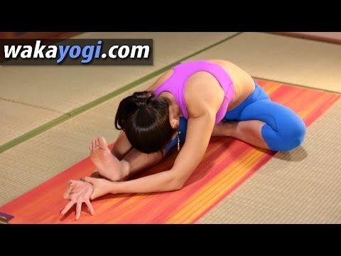 The 9 Yoga Poses Every Runner Should Do | RUNNER'S BLUEPRINT