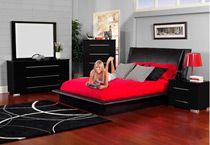 Amore Bedroom Group- love it!!!