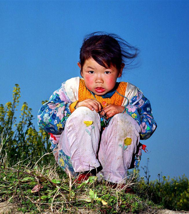 HORIZON 22, 2004 © O Zhang - L'Insense Photo Chine #photography #china