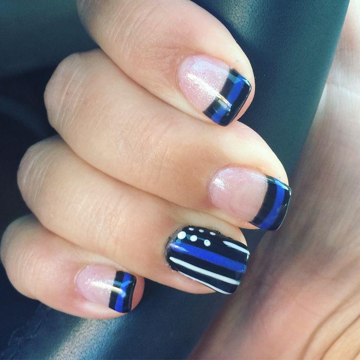 223 best nails images on Pinterest | Fingernail designs, Gel nails ...