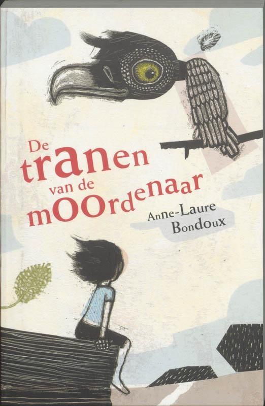 Een pracht van een boek! Een jongen groeit op aan het einde van de wereld met de moordenaar van zijn ouders. Over schuld, goed en kwaad, over de vraag of een mens aan zijn lot kan ontsnappen.