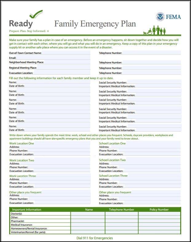 Family Free Binder Budget Printables
