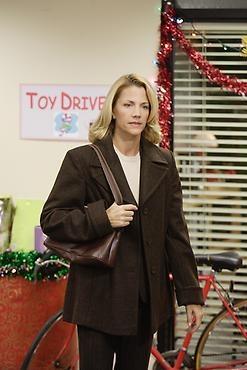 Nancy Carell as Carol Stills. #TheOffice | Temps | The Office