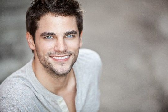 Brant Daugherty. I have no idea how I went this long without knowing this beautiful man existed. Thank you PLL.