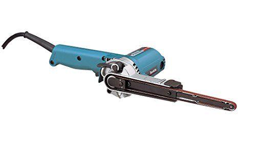 Makita 9032 4.4-Amp 3/8-Inch Variable Speed Belt Sander For Sale https://bestcompoundmitersawreviews.info/makita-9032-4-4-amp-38-inch-variable-speed-belt-sander-for-sale/