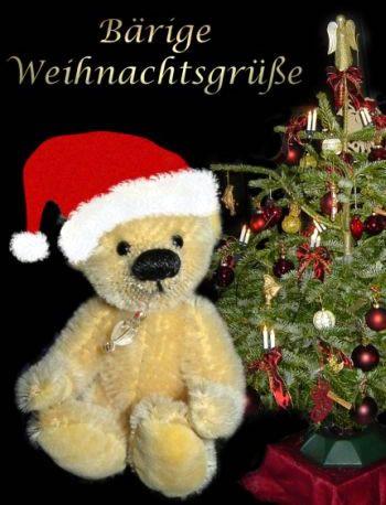 Weihnachtliche Grüße GB Pics